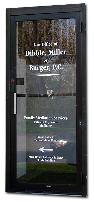 Dibble Miller Door-window copy