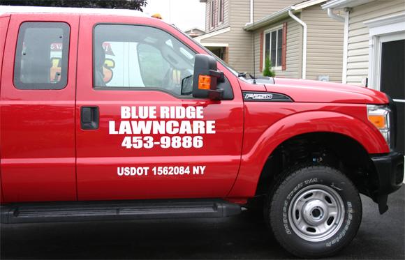 Blue Ridge Lawncare