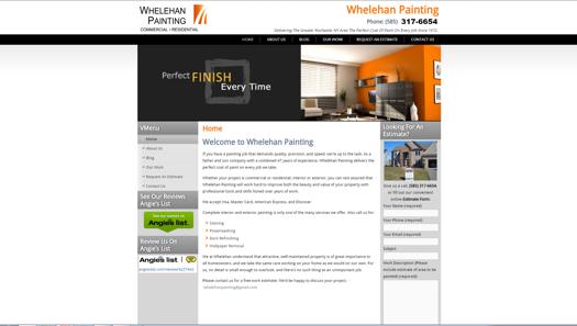 whelehanpainting-website